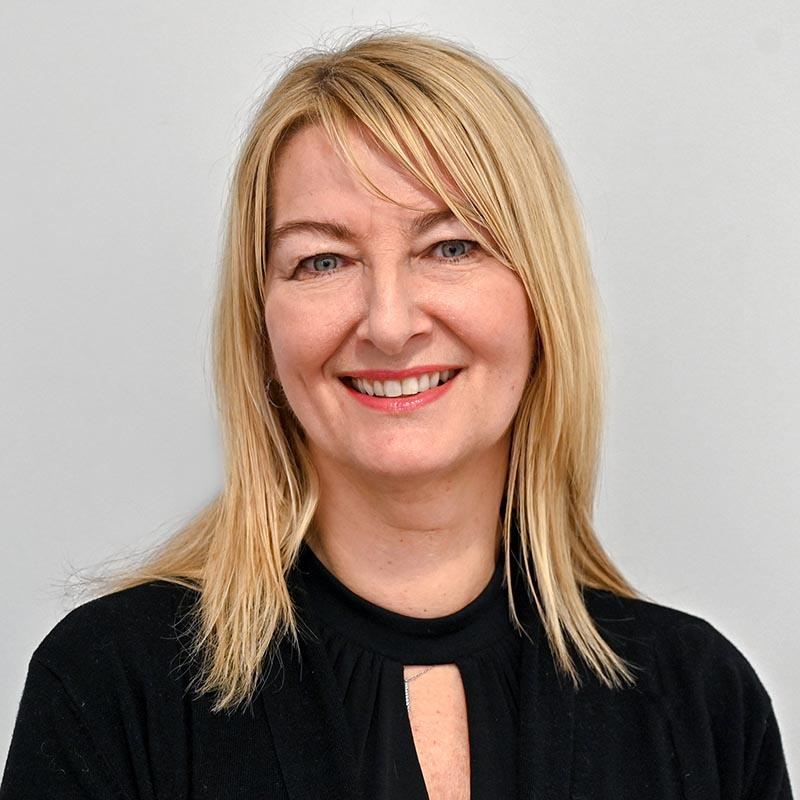 Sally Tilleray